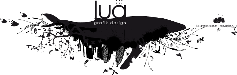 LUA grafikdesign